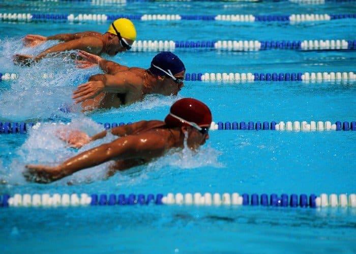 La natación. ¿Existe el deporte perfecto?