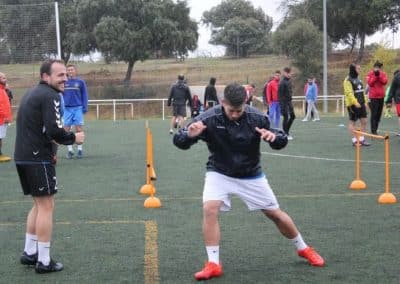 El papel de la socialización en el deporte