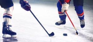 algunos de los deportes de hielo más destacados