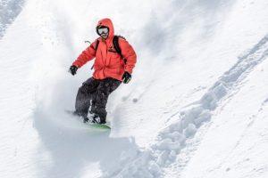 el rey de los deportes de nieve