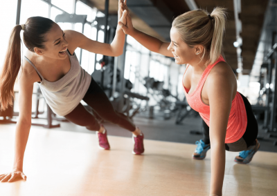 Soluciones deportivas que se adaptan a tu estado de ánimo