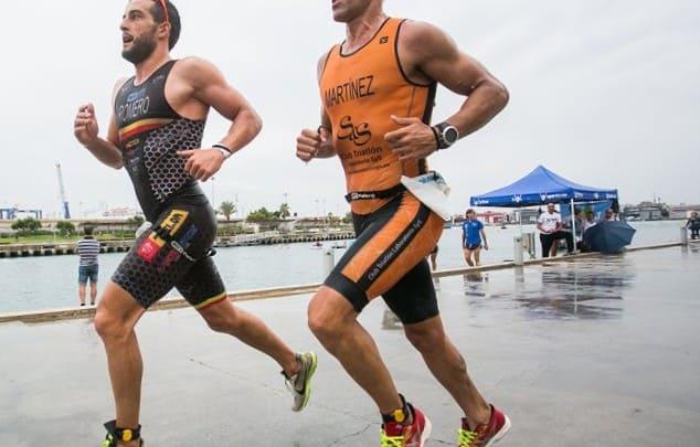 Consejos sobre el entrenamiento de triatlón para principiantes