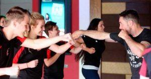 actividad física según tu estado de ánimo