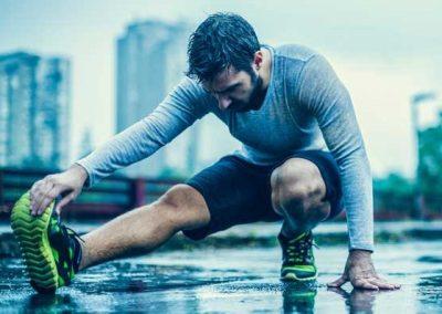 Los mejores consejos para evitar lesiones deportivas