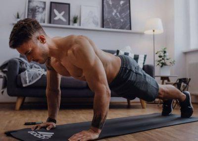 ¿Cuánto ejercicio es bueno para ti?