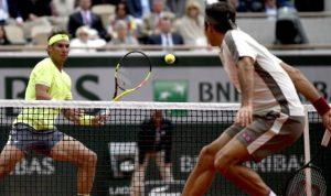 deporte popular tenis