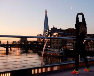 Mantenerte motivado para hacer ejercicio