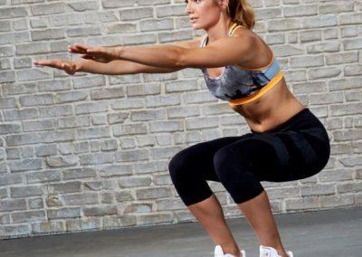 Por qué la aptitud física funcional es tan importante