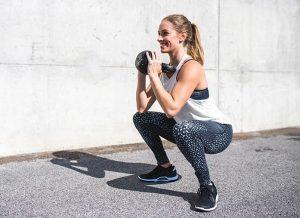 Ejercicios para mejorar la aptitud física funcional