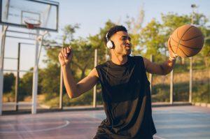 El impacto de la música en el rendimiento deportivo