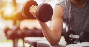 entrenamiento aeróbico