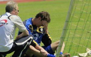 Resiliencia y recuperación de lesiones