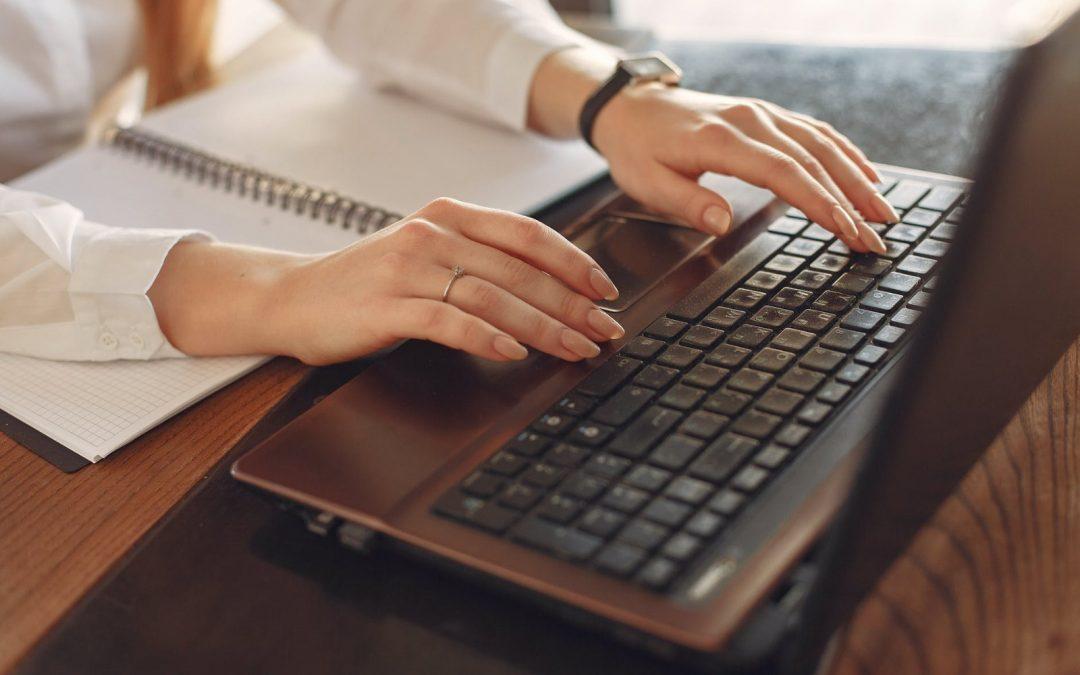 En tiempos de COVID, formación online