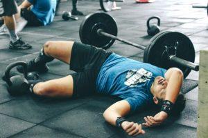 Características generales de un entrenamiento
