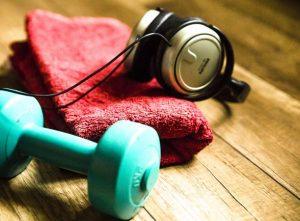 La música que motiva a los deportistas