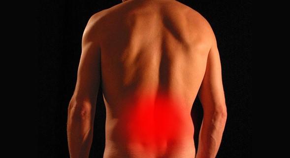 Dolor lumbar, hernia discal y ejercicio