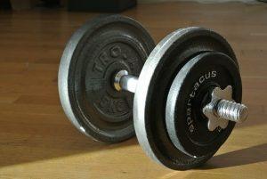 Cómo medir el volumen de entrenamiento